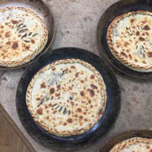 осетинские пироги рецепт пошагово с фото в домашних условиях своими руками испечь