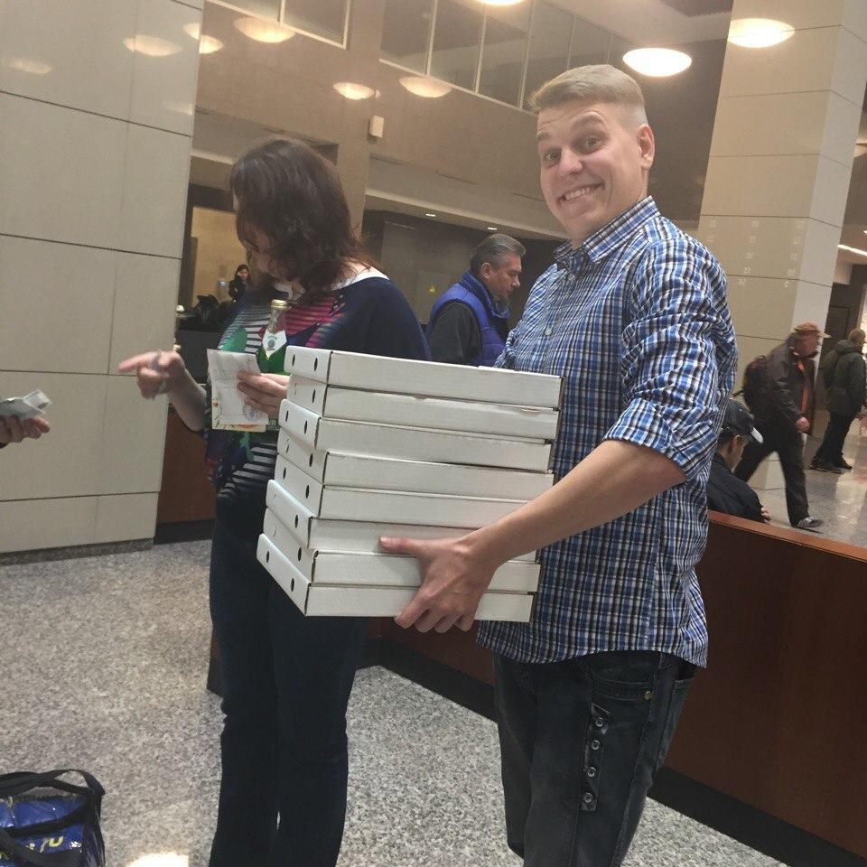 заказ и доставка осетинских пирогов пицца москва