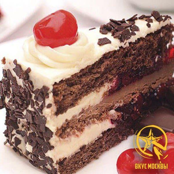 торт тирамису десерт черный лес