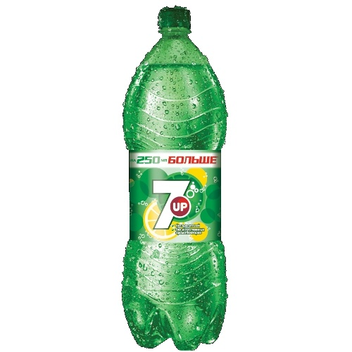 7 UP<br/>1,75 л.