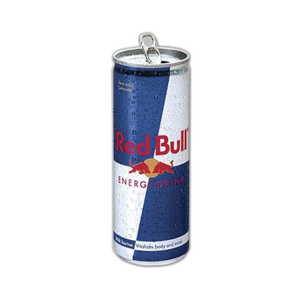 Red Bull<br/>0,250 л.
