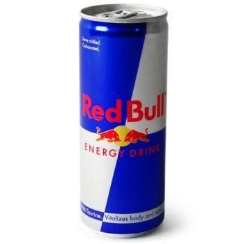 Red Bull<br/>0,473 л.