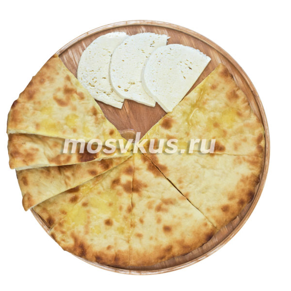 С сыром (Уалибах)