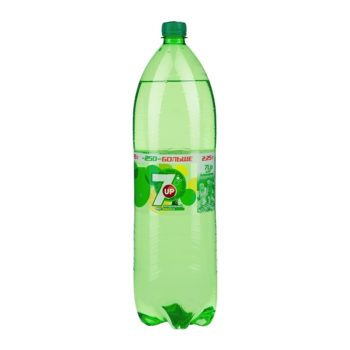 7 UP<br/>2,25 л.