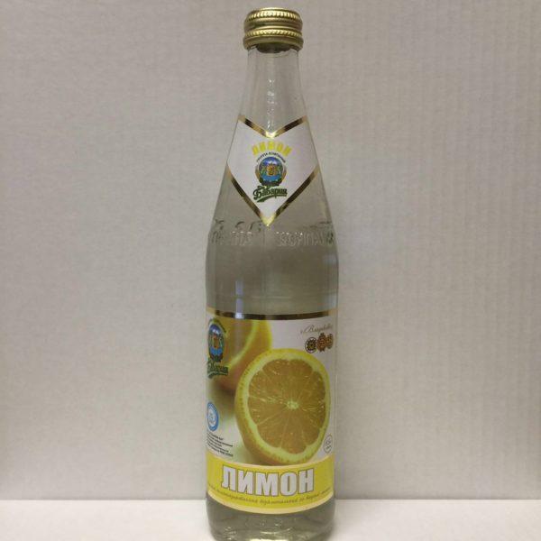 """Лимонад """"Лимон"""" <br/>0,5 л"""