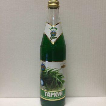 """Лимонад """"Тархун"""" <br/>0,5 л"""