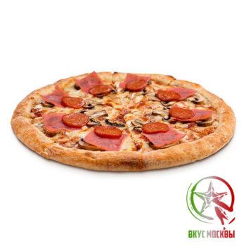 заказать пиццу с доставкой по москве на дом и в офис москва