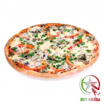 пицца заказать бесплатная доставка по москве