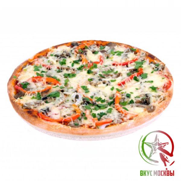 "Пицца ""Гринго""<br/><text style=""font-size:15px; ""> пепперони, пикантная говядина, зелёный перец, репчатый лук, острый перчик, моцарелла</text>"