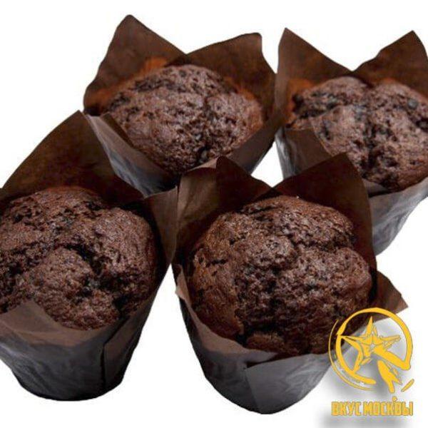 Маффин шоколадный<br/> 100 гр.