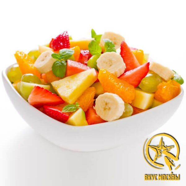 Салат фруктовый микс<br> 250 гр.