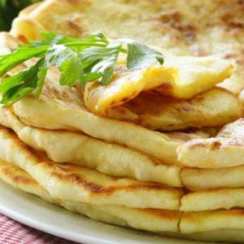 Хичин сыром и свекольными листьями <br/> 1 шт. | 200 гр.