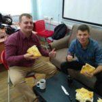 Осетинские пироги с Доставкой в Москве - Табы